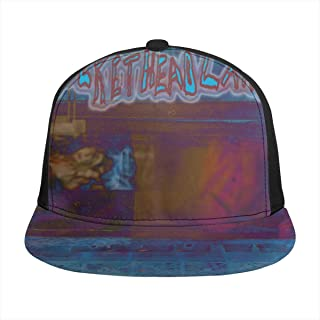 FrankIJohnson Buckethead Old Toys Casual Sun Hat,Sports Baseball Cap,Unisex,Adjustable Hat