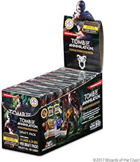 Dungeons & Dragons Dice Masters: Tomb Of Annihilation Countertop Display