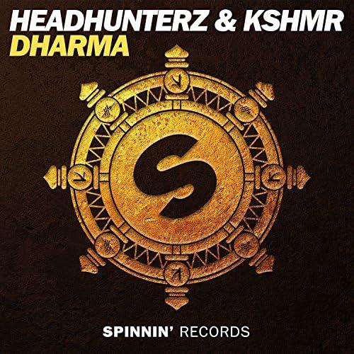 Headhunterz & KSHMR