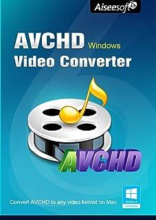 Aiseesoft AVCHD Video Converter [Download]
