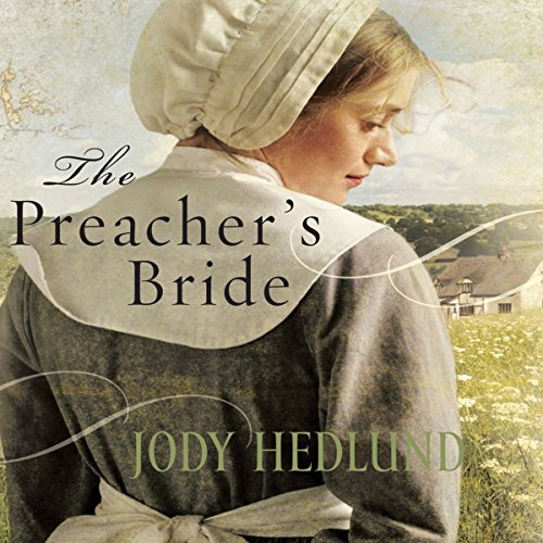 The Preacher's Bride audiobook cover art