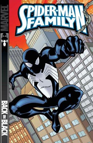 Spider-Man Family: Back In Black Digest: Back in Black Digest v. 1