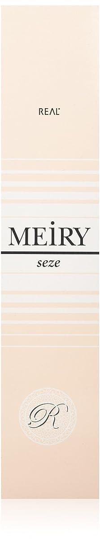 訴える期待する手足メイリー セゼ(MEiRY seze) ヘアカラー 1剤 90g 8NB