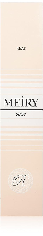 許可美徳視線メイリー セゼ(MEiRY seze) ヘアカラー 1剤 90g 8NB