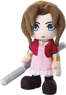 Square Enix Final Fantasy VII: Aerith Gainsborough Plush Action Doll
