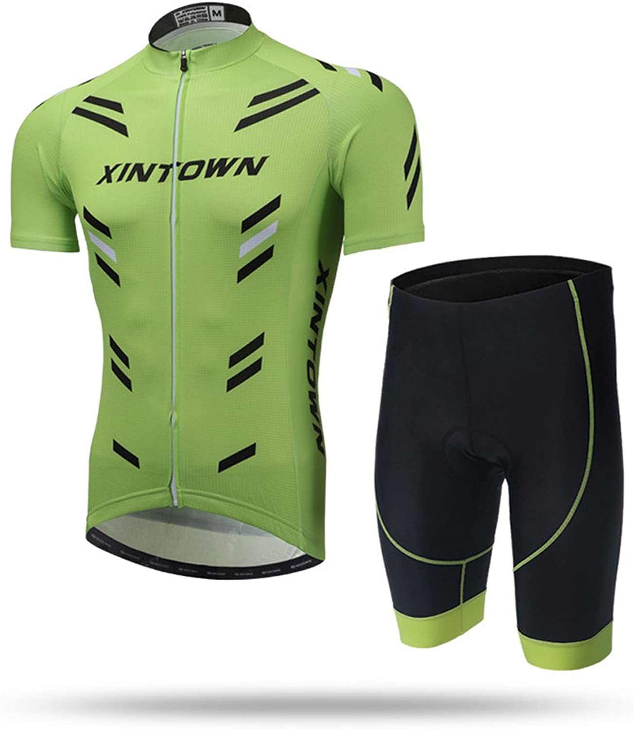 Pinjeer 2018 Newest Summer Named Vibrant Dresses Cycling Clothing 100% Polyester Outdoors Sports Jersey Prime Short Sleeve Pants Sets Men Racing Bike
