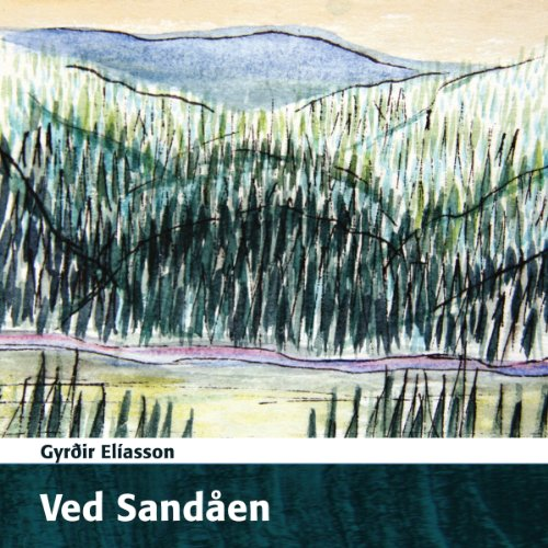 Ved Sandåen [By Sandåen] audiobook cover art