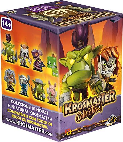 Krosmaster Blind Box Temporada 5: Krosmaster Arena - Galápagos Jogos