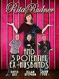 Rita Rudner And 3 Potential Ex-Husbands