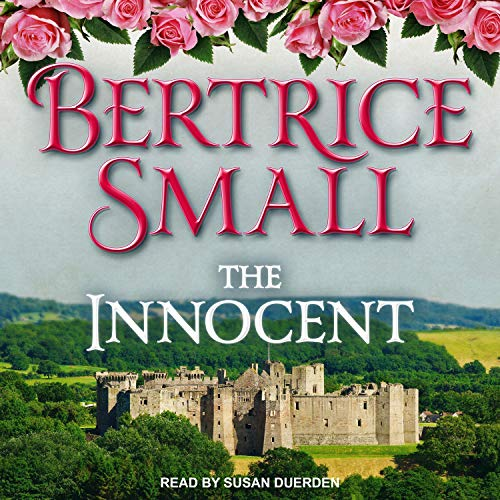 The Innocent Audiobook By Bertrice Small cover art