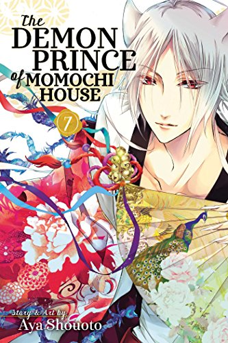 The Demon Prince of Momochi House, Vol. 7 (7)