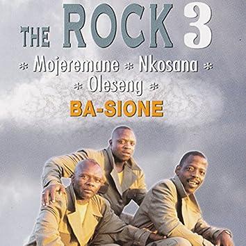 Ba-Sione (The Rock 3)