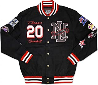 negro league baseball jackets