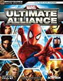 Marvel Ultimate Alliance Official Strategy Guide
