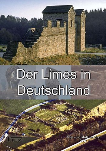 Der Limes in Deutschland