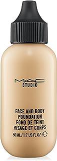 Mac Mac Studio Face And Body Foundation N2 50Ml - 50 ml