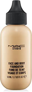 MAC Studio Face and Body Foundation 50 ml-C4