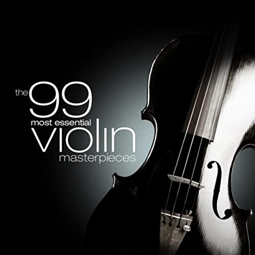 Concerto No  1 In B-Flat Major For Violin And Orchestra, K