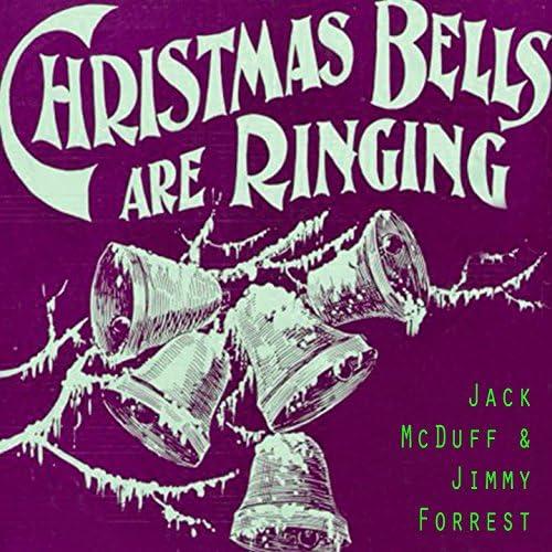 Jack McDuff, Jimmy Forrest