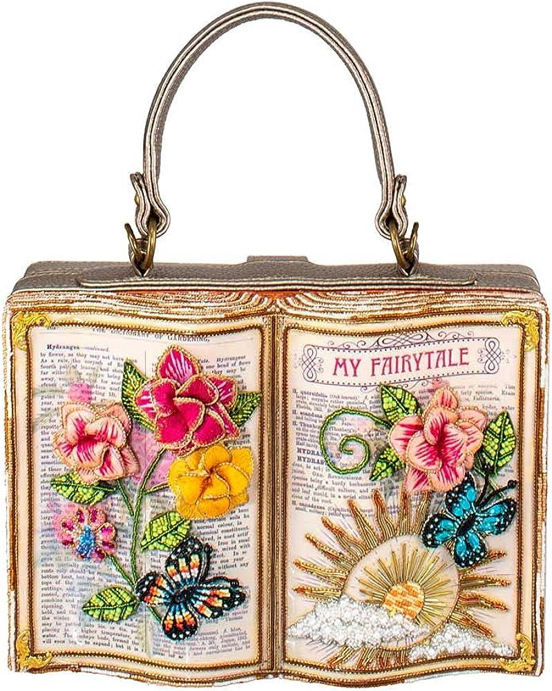 Mary Frances Fairytales Top-Handle Bag, Multi