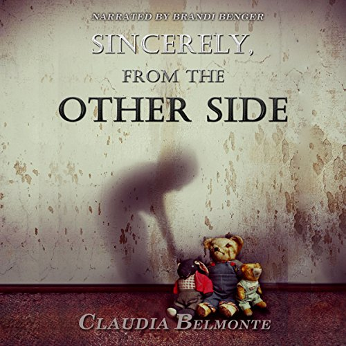 Sincerely, from the Other Side audiobook cover art