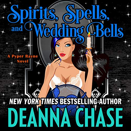 Spirits, Spells, and Wedding Bells Titelbild