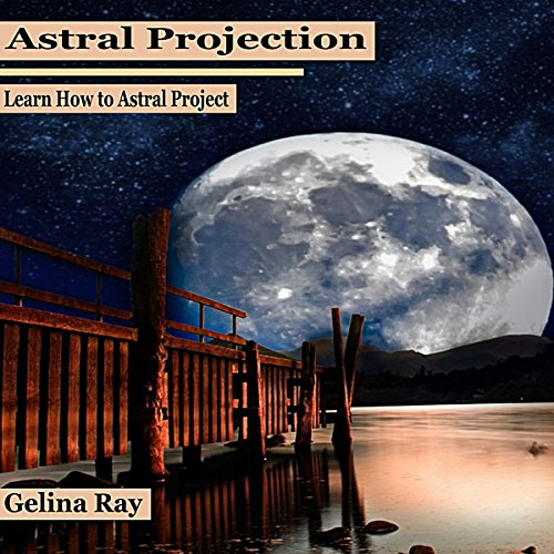 Astral Projection  By  cover art
