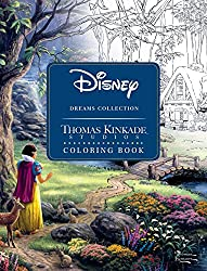 Disney Coloring Books for Adults - Art of Coloring Disney
