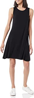 Amazon Essentials Womens Tank Swing Dress