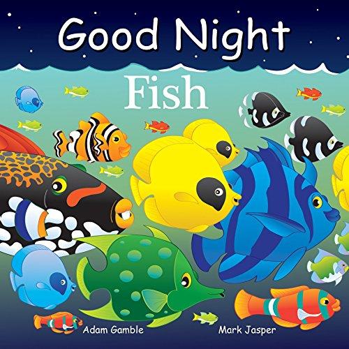 Good Night Fish (Good Night Our World)