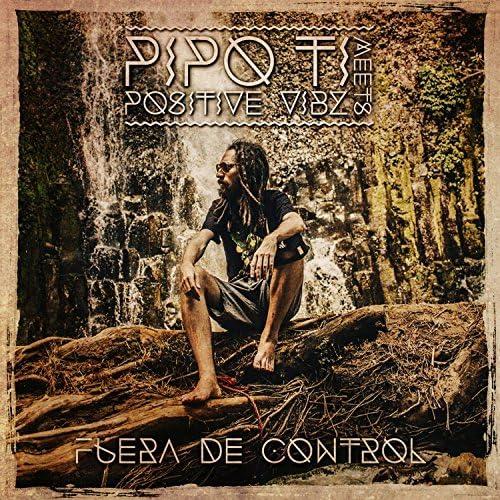 Pipo Ti feat. Positive Vibz