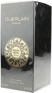 Guerlain Santal Royal Guerlain by Guerlain for Unisex - Eau de Parfum, 125 ml