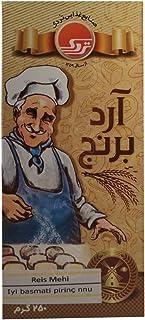 tordak de harina de arroz en 250gramos del paquete para hornear y cocinar