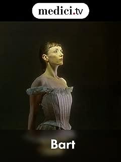 La Petite Danseuse de Degas - Patrice Bart, Clairemarie Osta, Corps de Ballet de l'Opéra national de Paris (No dialog)