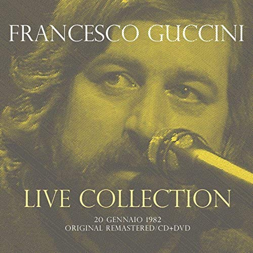 Concerto Live @ Rsi (Cd+Dvd) (20 Grnnaio 1982)