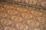 Möbelstoff Bezugsstoff Polsterstoff Barock Vintage Sofa
