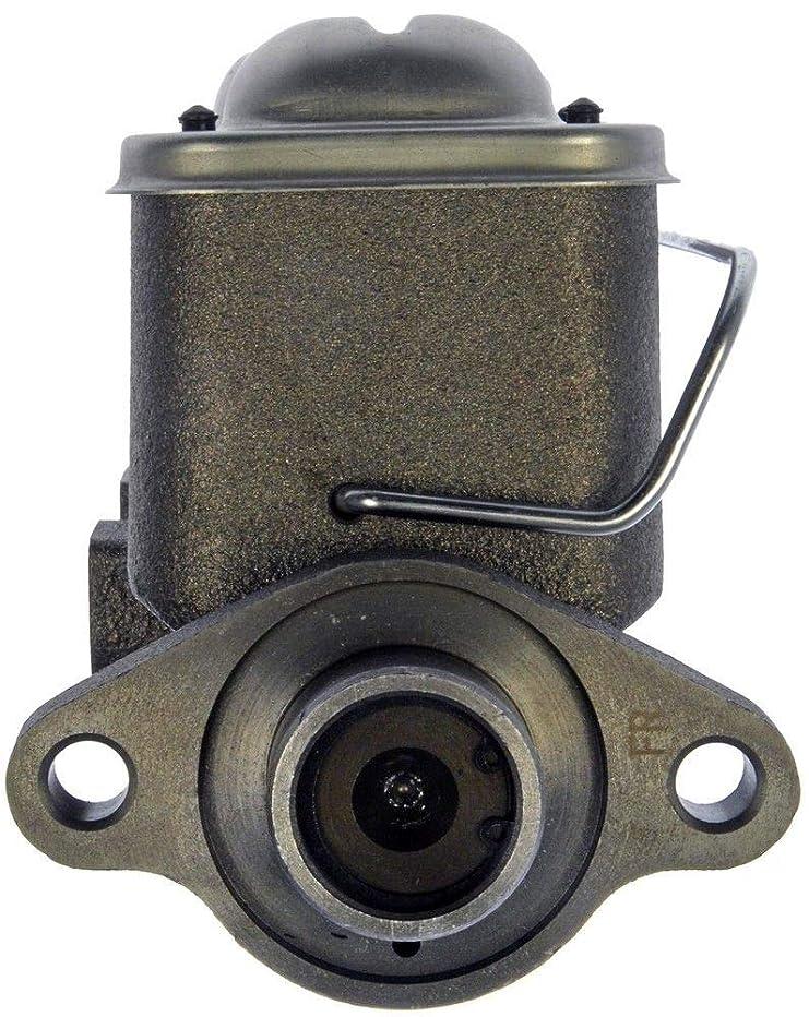 NAMCCO Brake master cylinder Compatible with Jeep?Cherokee 74-80 Wagoneer 74-80 Chevrolet Malibu 71-77 Camaro 70-80 M76162 MC36306