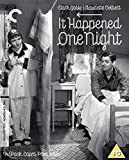 It Happened One Night (The Criterion Collection) [Reino Unido] [Blu-ray]