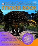 Walking with Dinosaurs: Sticker Book