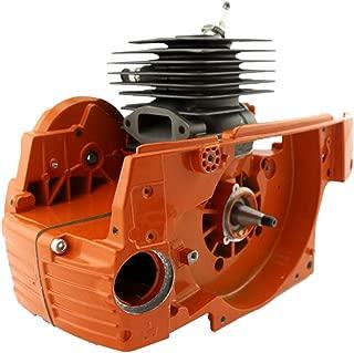 Farmertec Engine Motor Cylinder Piston Crankshaft Crankcase for Husqvarna 362 365 371 372 372xp Chainsaw