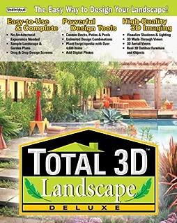 Total 3D Landscape & Deck Deluxe 9
