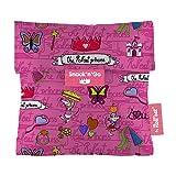 Roll'eat - Snack'n'Go Kids Bolsa Merienda Porta Sandwich Ecológica y...