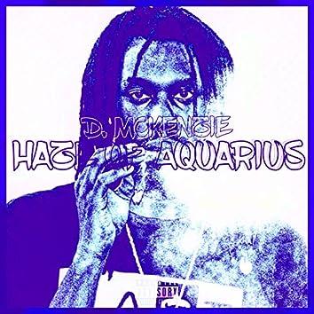 Haze of Aquarius