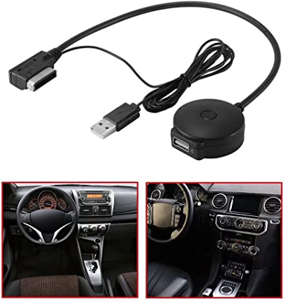Car & Vehicle Electronics Accessories AMI MMI Android and