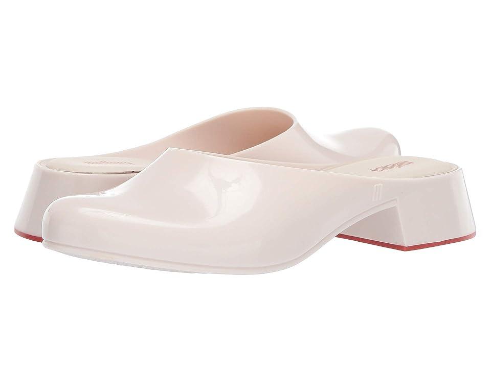 Melissa Shoes Zen (Nude/Brown) Women