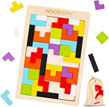 Best wooden 3d jigsaw puzzles Reviews