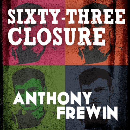 Sixty-Three Closure audiobook cover art