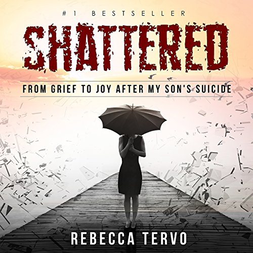 Shattered cover art