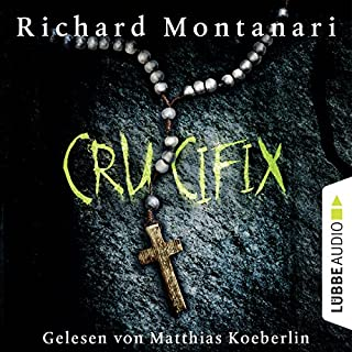 Crucifix Titelbild