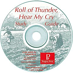roll of thunder hear my cry study guides and lesson plans for teachers. Black Bedroom Furniture Sets. Home Design Ideas